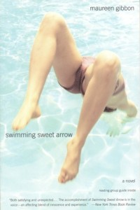 swimmingsweetarrow
